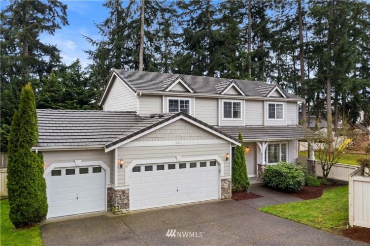 9121 Vancouver Drive NE, Lacey, WA 98516