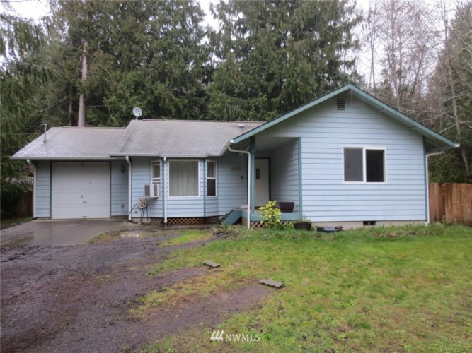 320 E Ballycastle Way, Shelton, WA 98584