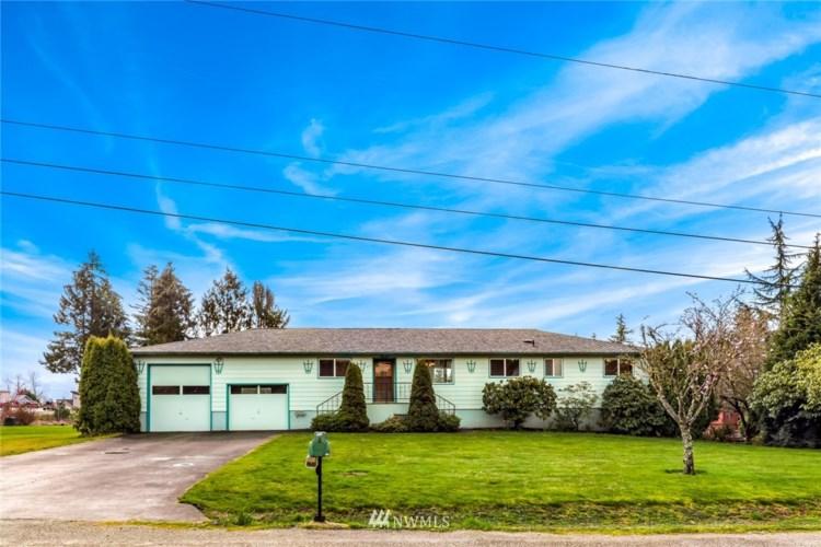 913 Beachley Road, Sedro Woolley, WA 98284