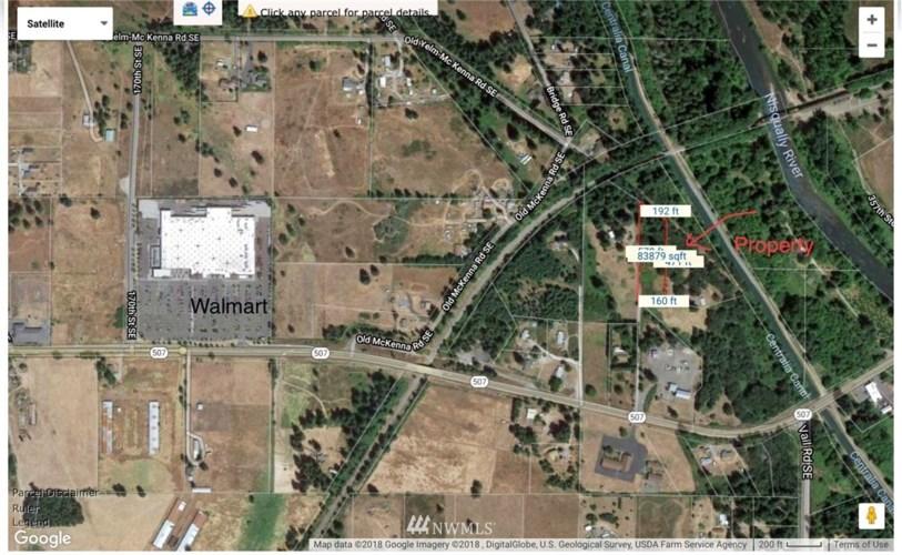 0 XX State Route 507 SE, Yelm, WA 98597