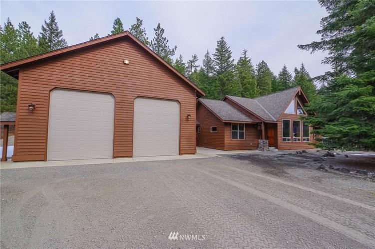 21 Red Cedar Drive, Ronald, WA 98940