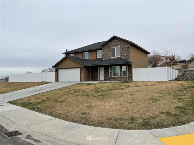 1913 S Beaumont Drive, Moses Lake, WA 98837