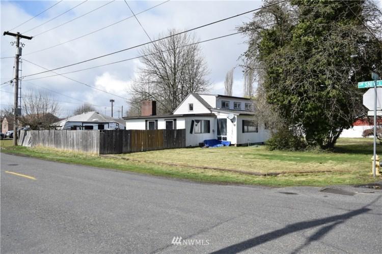 667 SW 19th Street, Chehalis, WA 98532