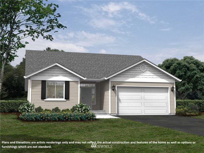 114 Hickory Lane, Sultan, WA 98294