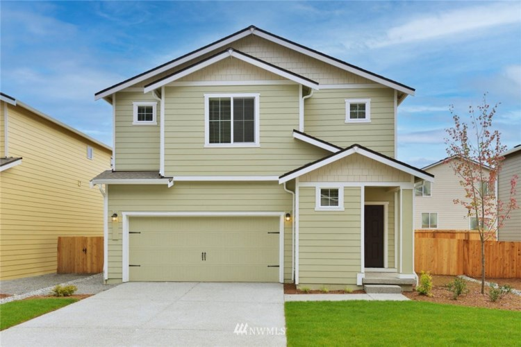 12211 314th Avenue SE, Sultan, WA 98294