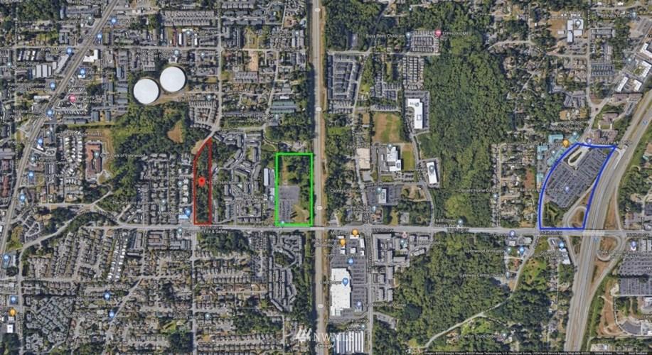 16333 36th Avenue W, Lynnwood, WA 98087