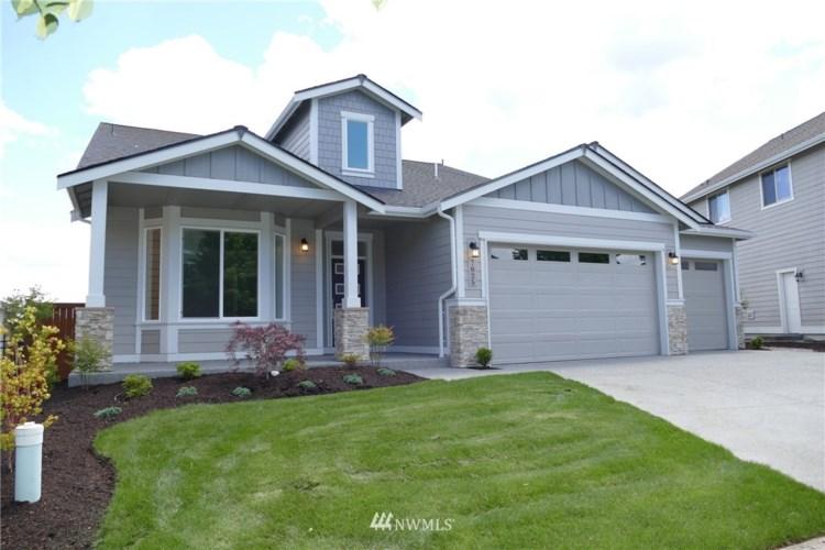 7825 Greenview Drive NE, Lacey, WA 98516
