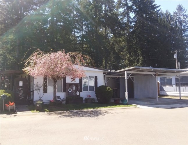 4707 Black Lake Belmore Road SW #61, Olympia, WA 98512