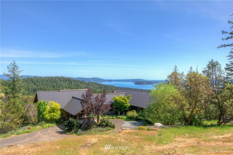 140 Sedum Hill Road, Orcas Island, WA 98280