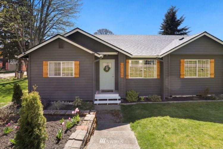 6402 S Cheyenne Street, Tacoma, WA 98409