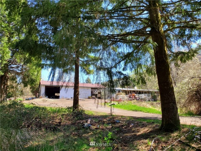 624 Highland Valley Road, Morton, WA 98356