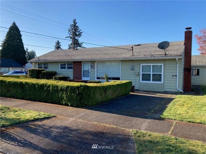 4713 SHERIDAN Drive, Vancouver, WA 98661