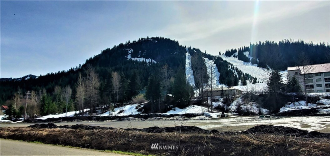 0 Keechleus Drive, Snoqualmie Pass, WA 98068