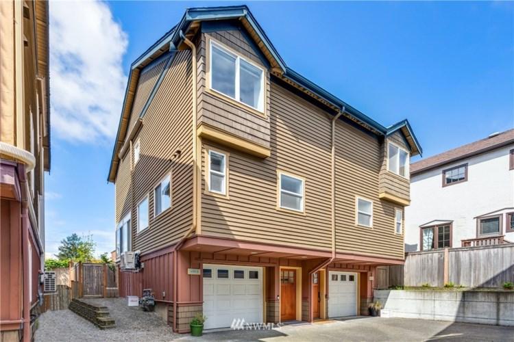 4315 Linden Avenue N #A, Seattle, WA 98103