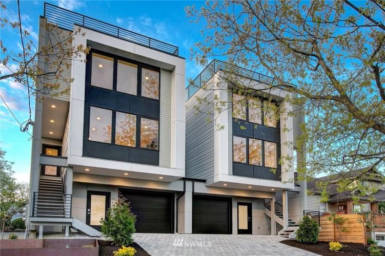 2022 S Norman Street #A, Seattle, WA 98144