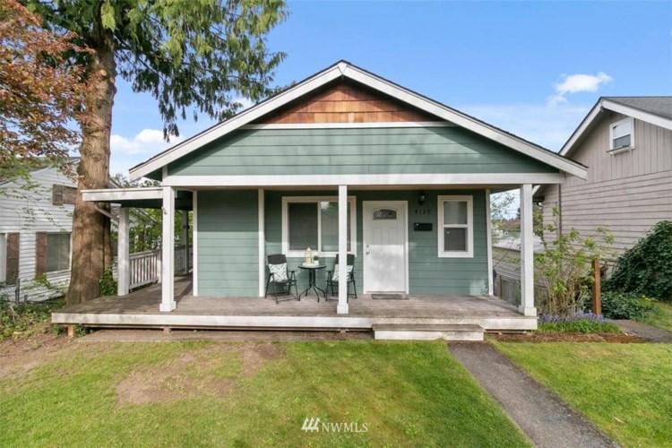 4129 S L Street, Tacoma, WA 98418