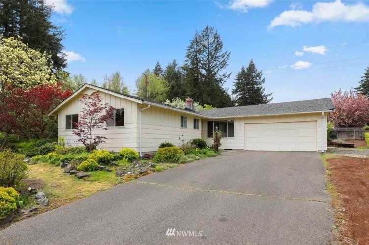 11124 106th Avenue Ct SW, Tacoma, WA 98498