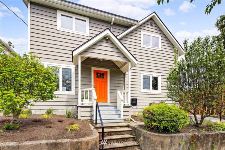 1148 NW 59th Street, Seattle, WA 98107