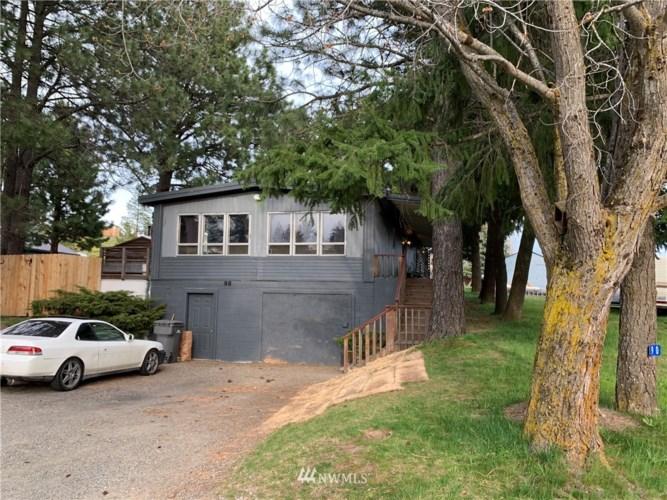 90 Twin Lakes Road, Cle Elum, WA 98922