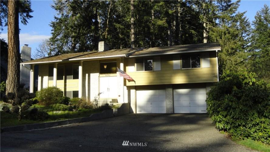 6201 Woodlake Drive W, University Place, WA 98467