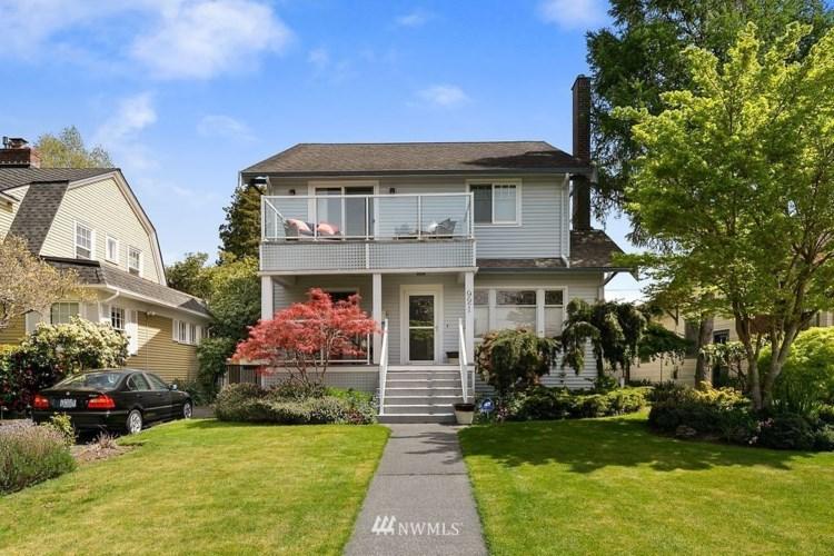 921 Grand Avenue, Everett, WA 98201