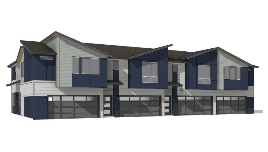 4908 Courtyard Lane #B-4, Mukilteo, WA 98275