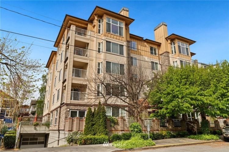 1762 NW 57th St #102, Seattle, WA 98107