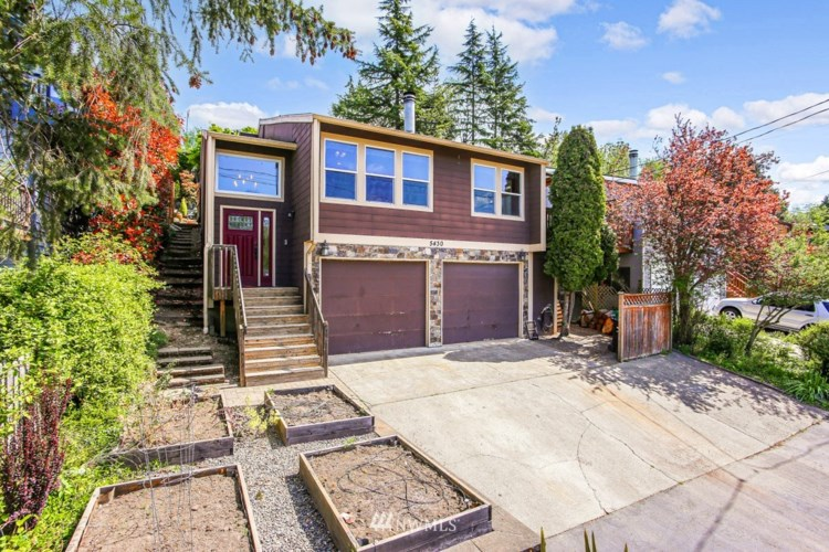 5430 17th Ave. SW, Seattle, WA 98106