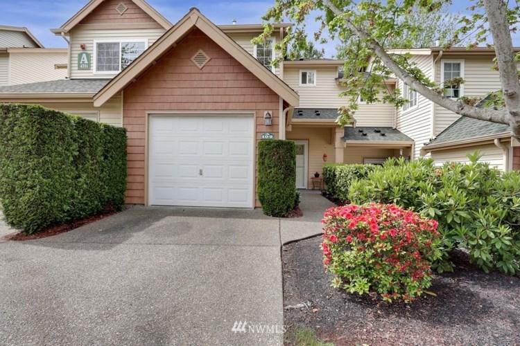 4751 Shattuck Place S #A-102, Renton, WA 98055