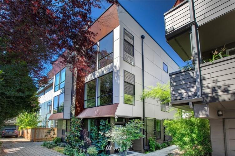 513 NE 73rd Street #B, Seattle, WA 98115