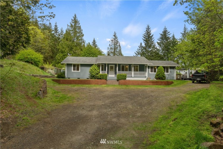 6836 Old Olympic Highway NW, Olympia, WA 98502