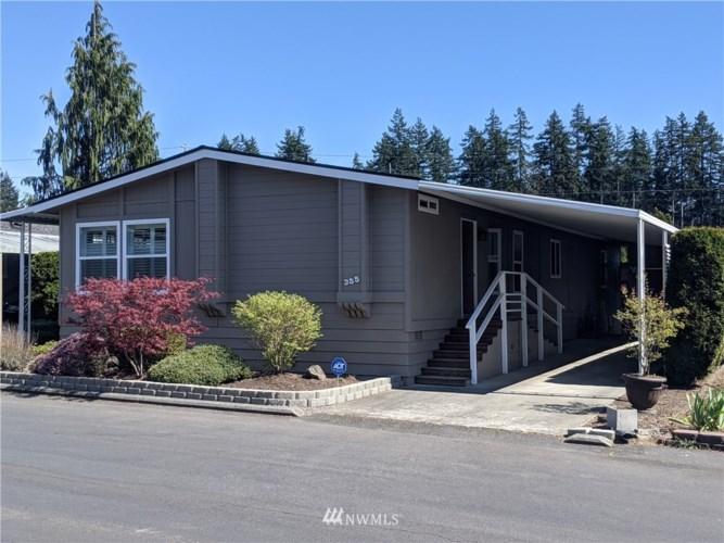620 112th Street SE #355, Everett, WA 98208