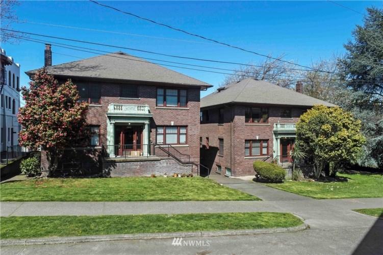2919 Franklin Avenue E, Seattle, WA 98102