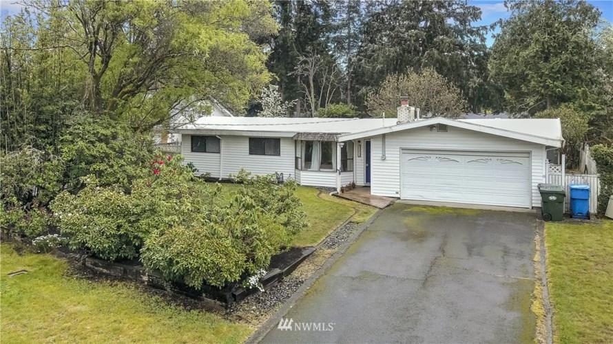 10818 107th Street SW, Lakewood, WA 98498
