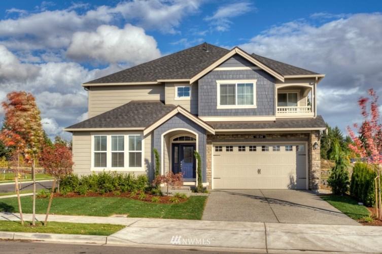 15313 201st Avenue E #36, Bonney Lake, WA 98391