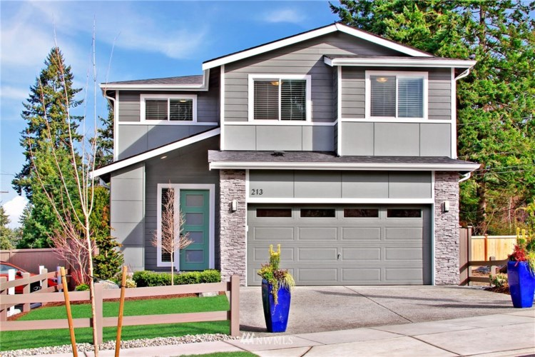 18729 Meridian Place W #CC 16, Bothell, WA 98012