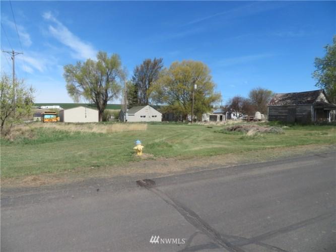 405 E Birch Avenue, Ritzville, WA 99169