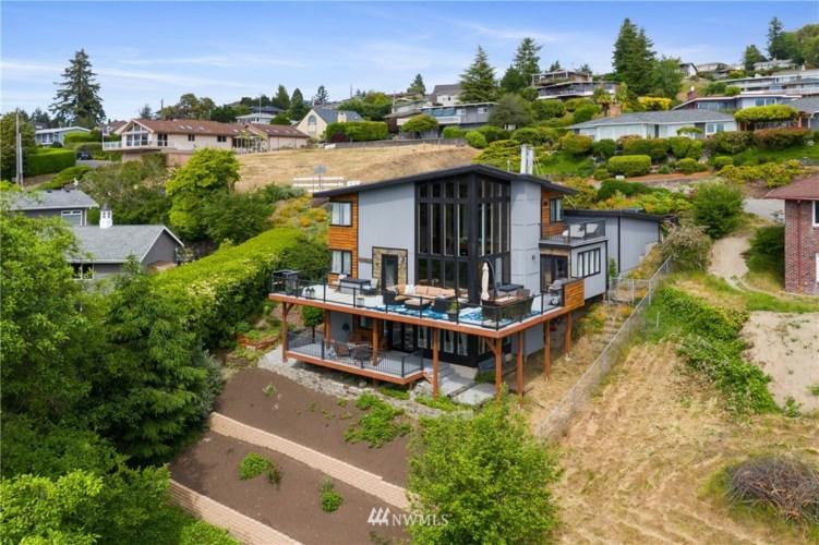 5940 Broad View Avenue NE, Tacoma, WA 98422