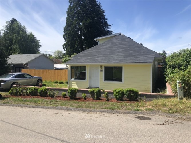 1307 Rhobina Street, Centralia, WA 98531