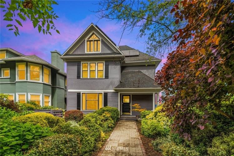 1618 37th Avenue, Seattle, WA 98122