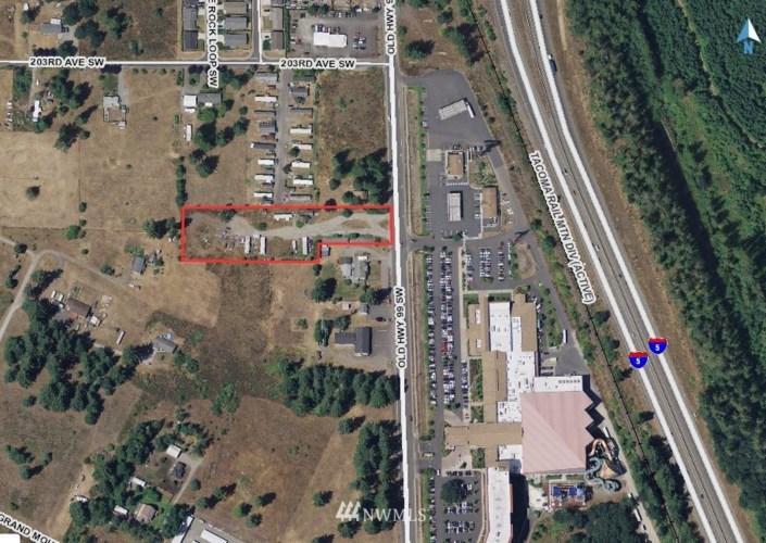 20333 Old Highway 99 SW, Centralia, WA 98531