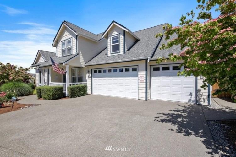 8930 Bedington Drive SE, Olympia, WA 98513