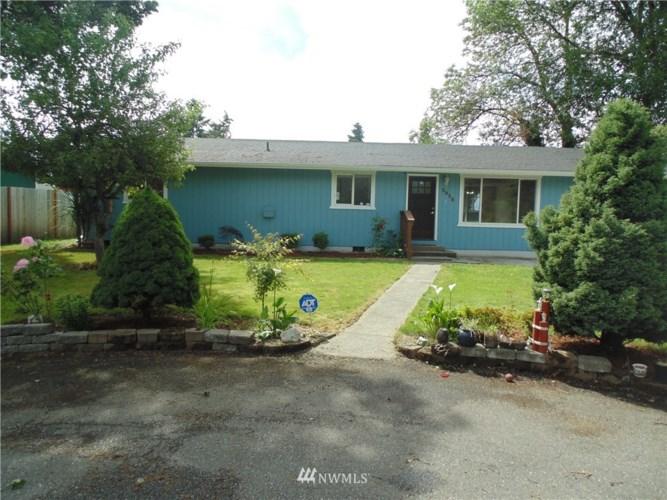 1515 Jensen Avenue, Centralia, WA 98531