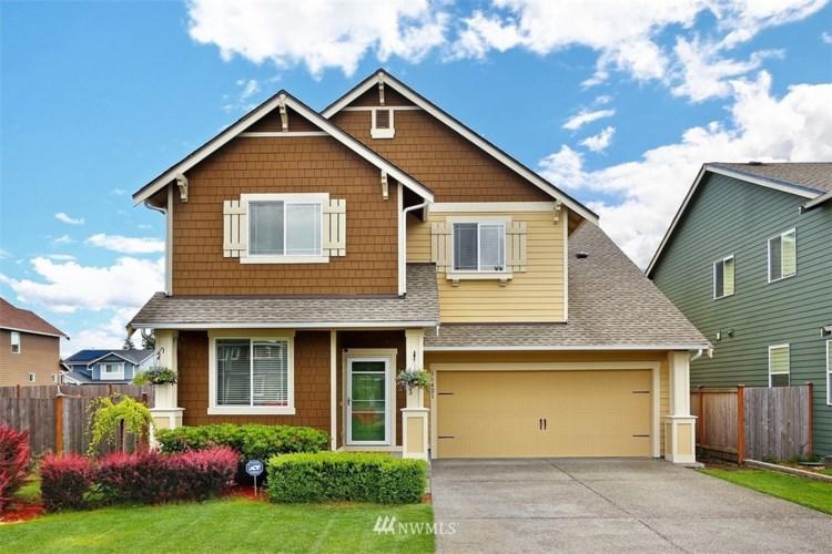 18421 19th Avenue Ct E, Spanaway, WA 98387