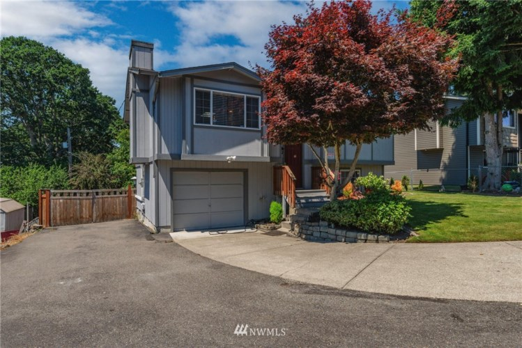 6234 S Cheyenne Street, Tacoma, WA 98409