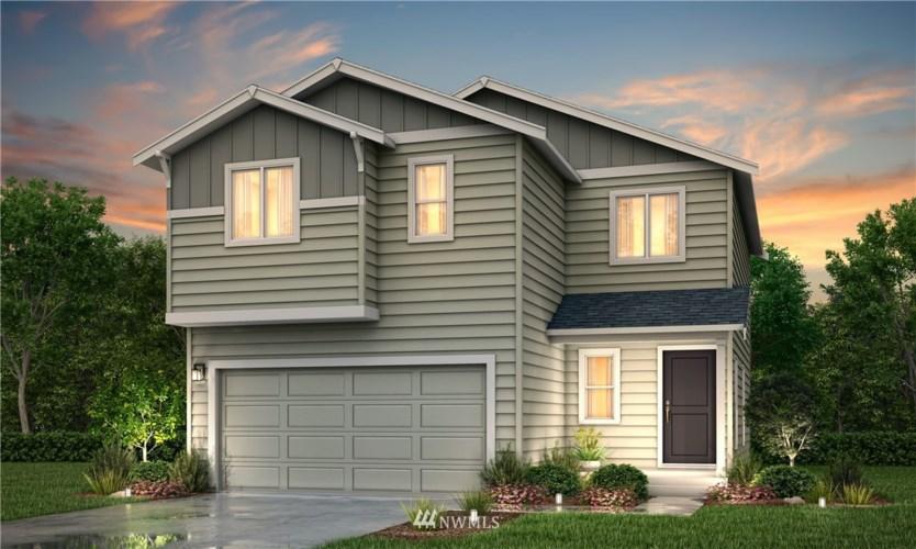 9115 Tansy Street SE #503, Tumwater, WA 98501