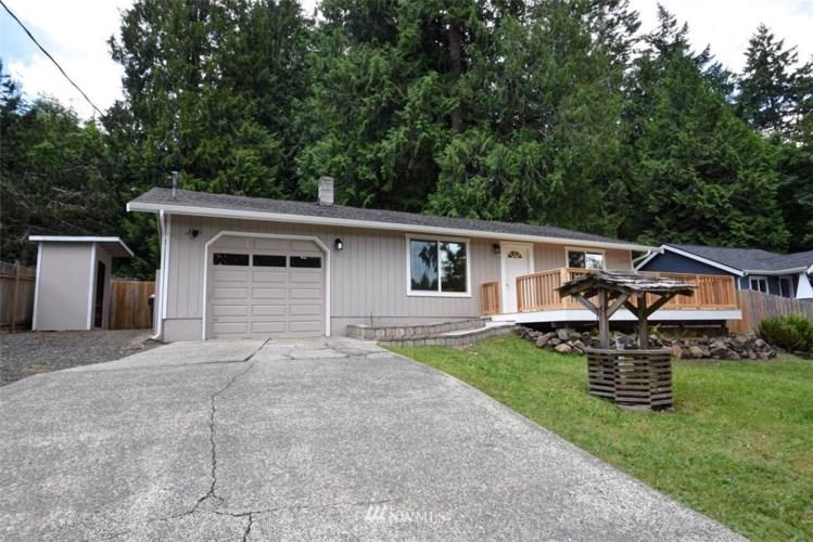 2513 Crestridge Drive NW, Olympia, WA 98502