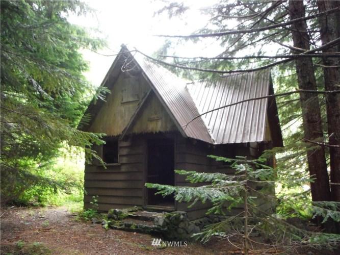 28 Denny Creek Road, Snoqualmie Pass, WA 98068