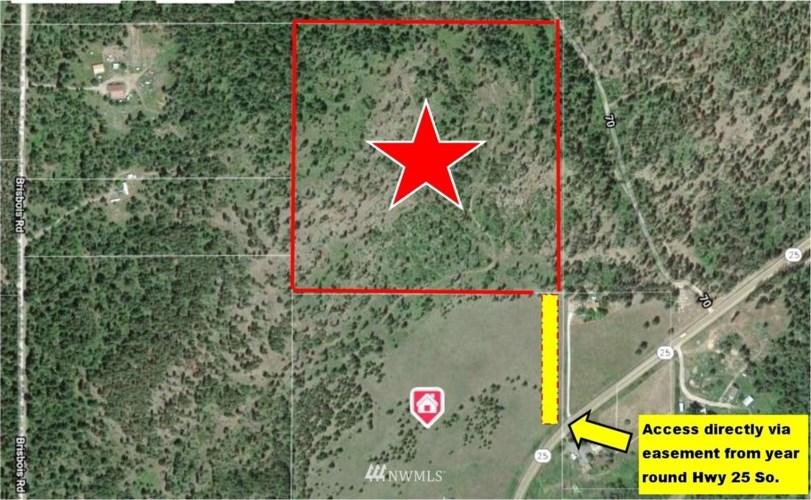 6116 Hwy 25 S, Fruitland, WA 99129