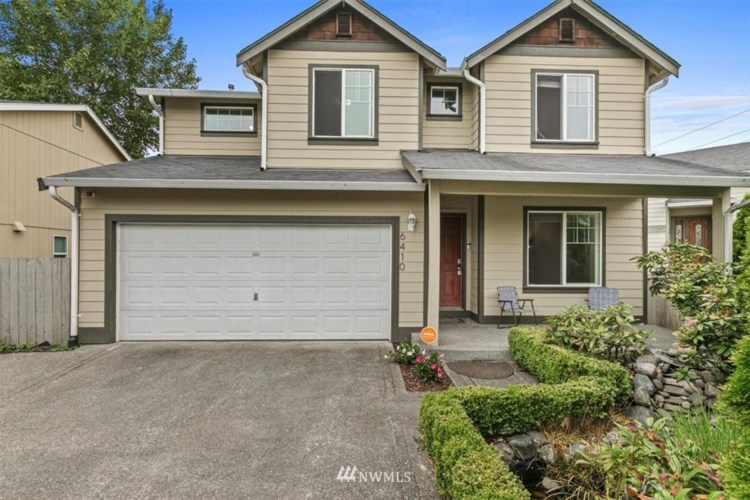 6410 E Roosevelt Avenue, Tacoma, WA 98404